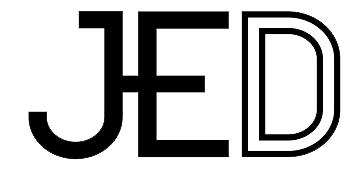 JED: วารสารวิชาการ การออกแบบสภาพแวดล้อม